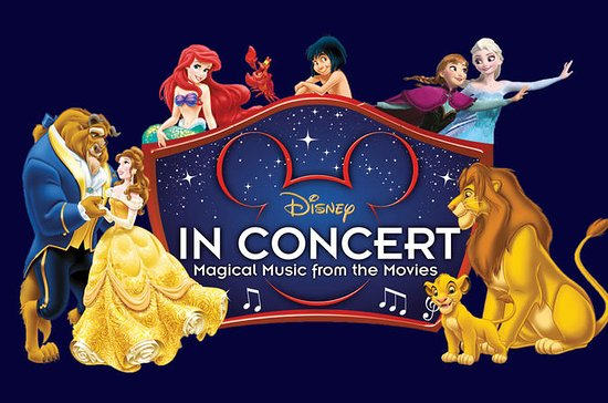 Disney in Concert - Nashville...