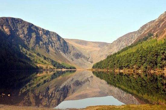 Wicklow Way- Self Guided Walking...