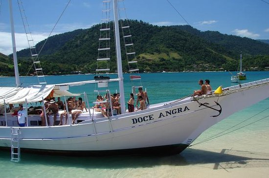 Low Cost Full Day Angra dos Reis...