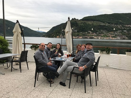 Brusino Arsizio, سويسرا: IMG-20180515-WA0018_large.jpg