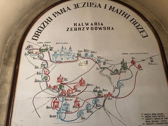 Kalwaria Zebrzydowska صورة فوتوغرافية