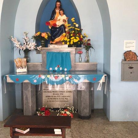 Alto Vista Chapel ภาพถ่าย