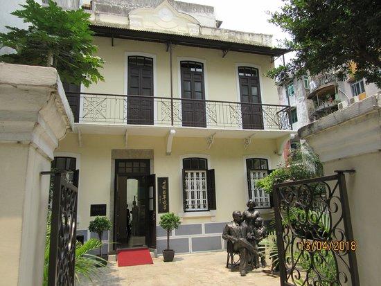 General Ye Ting's Former Residence