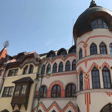 Komarno, سلوفاكيا: photo8.jpg