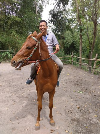 Sleman District, อินโดนีเซีย: cihuyyyyyy