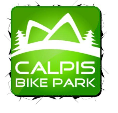 Janakkala, Finlandia: Calpis Bike Park logo