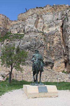 Ramon Cabrera Monument