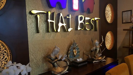THAI BEST Nagoya Hill Batam