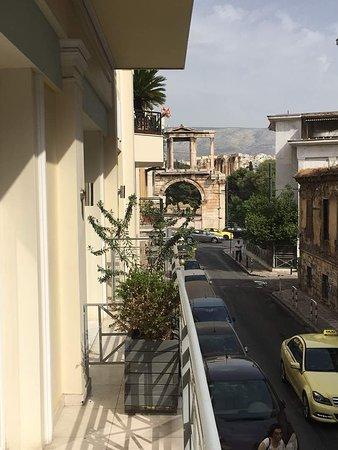 AVA Hotel Athens: IMG-20180504-WA0003_large.jpg