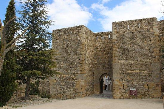Nevera Gate