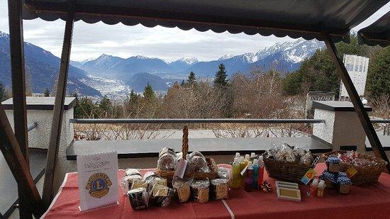Mosern, ออสเตรีย: Panoramahotel Inntalerhof