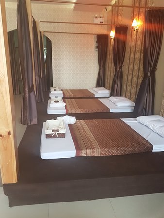 Huen Nuad Thai Spa