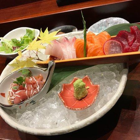 Hanabishi Japanese Restaurant: photo0.jpg