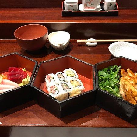 Hanabishi Japanese Restaurant: photo1.jpg