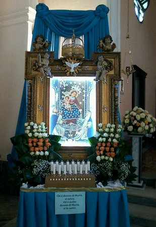 Parrocchia di San Marcellino