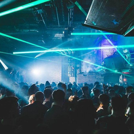 fabric: Last Friday Party