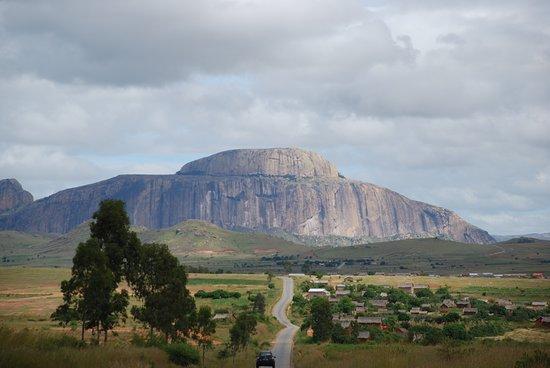 Toliara Province, Madagascar: La Porta del Sud