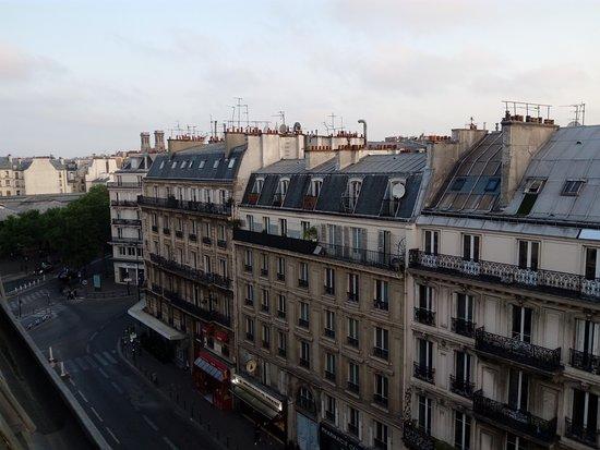Hotel Libertel Gare De L Est Francais Tripadvisor