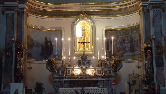 Chiesa San Francesco da Paola