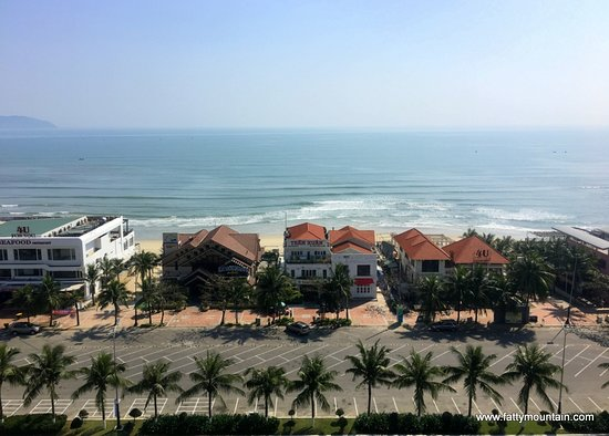 Diamond Sea Hotel: Premier Double Ocean View - 3rd floor