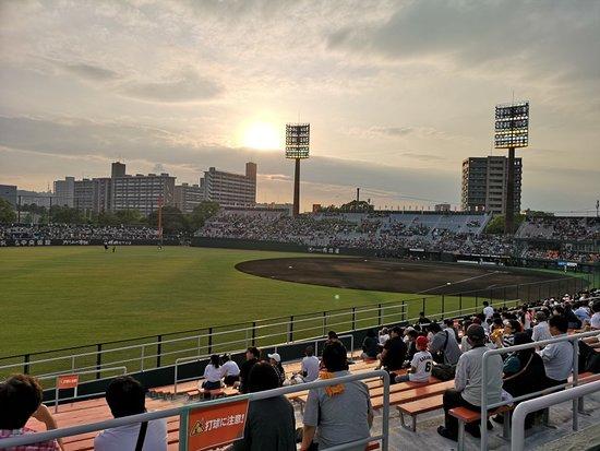 Kamoike Sports Park