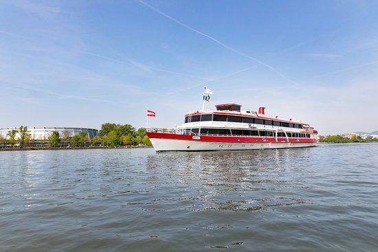 Wachauschifffahrt