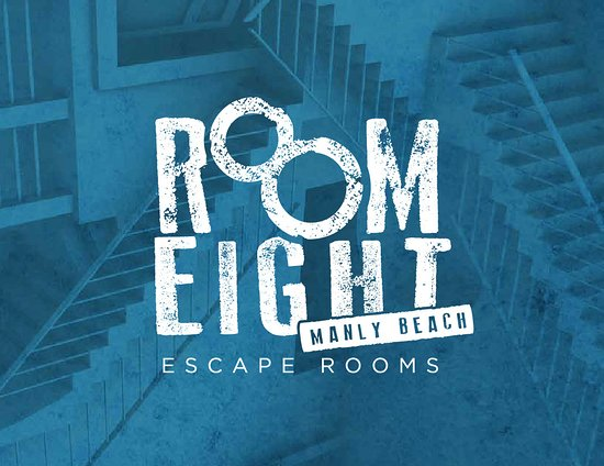 Manly, Australien: Room Eight has three interactive themed puzzle rooms and stories to chose from
