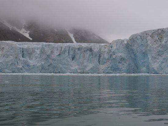 Svalbard, Norway: Magdalenefjorden