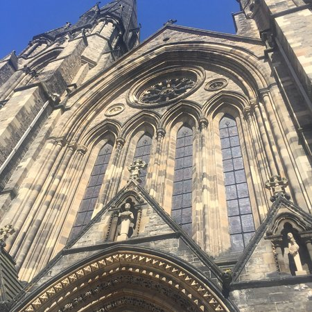 Category:St Mary's Cathedral, Edinburgh
