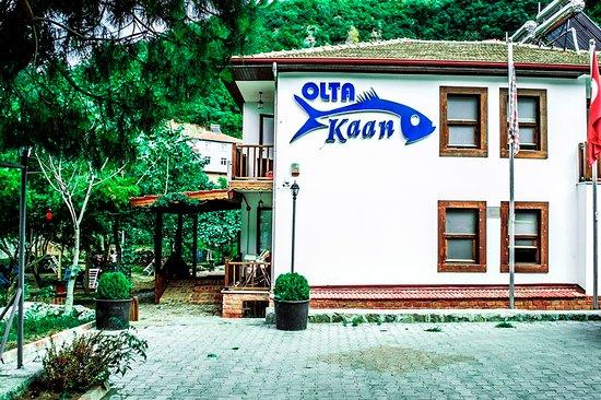 Akcaabat, ตุรกี: Trabzon 'nun Balıkçısı