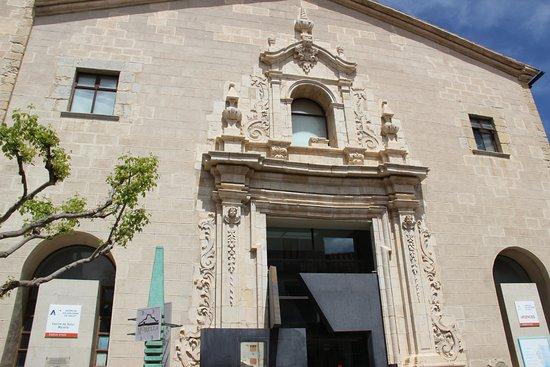 Parroquia Sant Joan Baptista