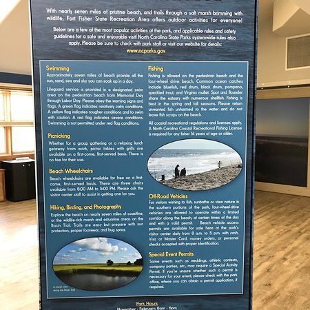 Fort Fisher State Recreation Area: photo1.jpg