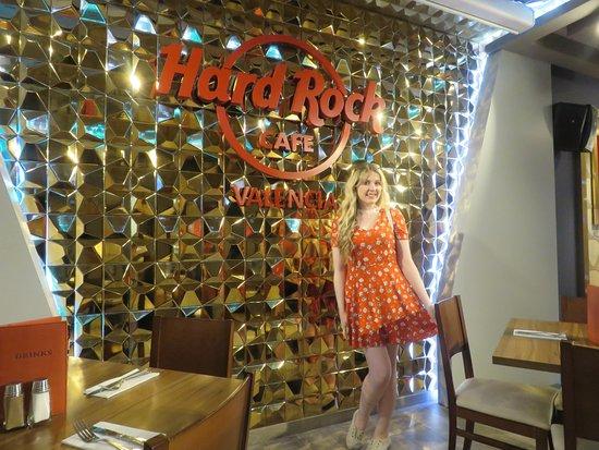 Hard Rock Cafe Valence