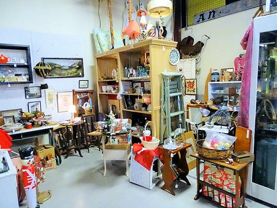Feather Your Nest Antiques Collectibles and Accessories