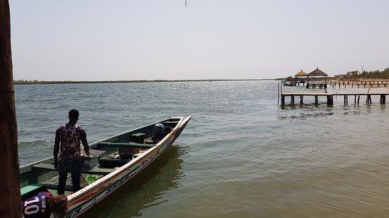 Le Senegal selon Modou: La région de Saloum