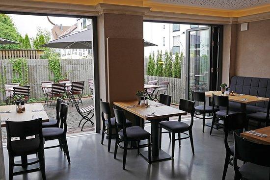 el greco osnabr ck restaurantbeoordelingen tripadvisor. Black Bedroom Furniture Sets. Home Design Ideas
