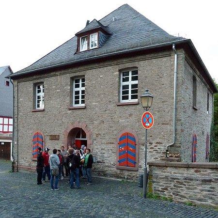 Jugendzentrum Idstein