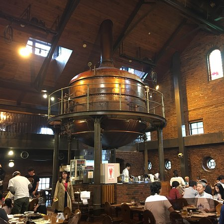 Sapporo Beer Garden: photo0.jpg
