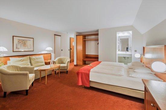 Best Western Hotel Excelsior Erfurt