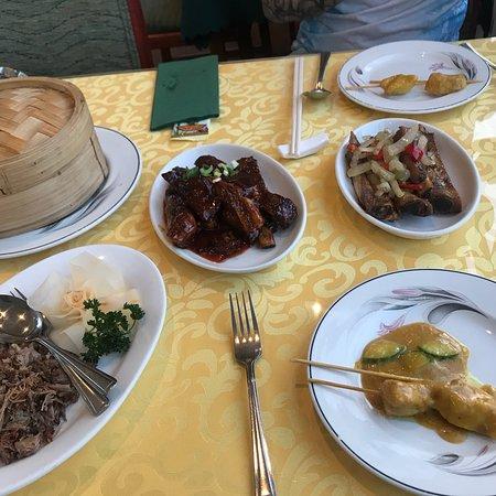 Gosport Great Wall Chinese Restaurant
