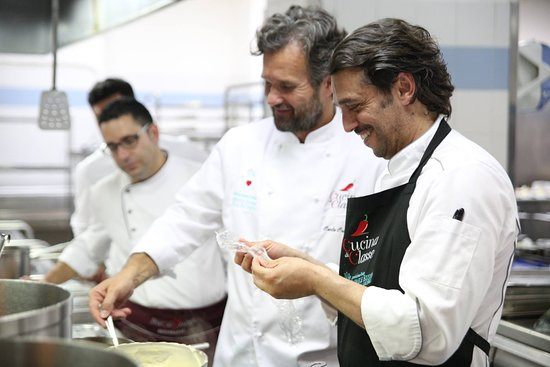 Great Class - Review of Cucina di Classe, Salerno, Italy - TripAdvisor