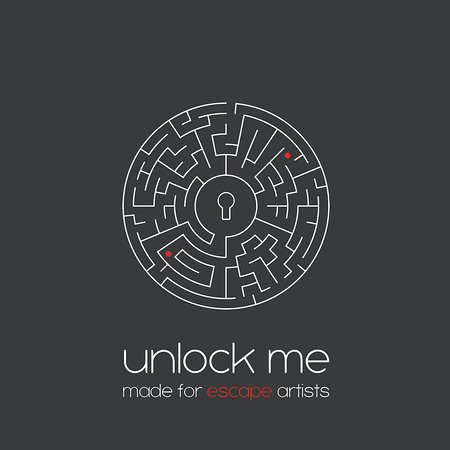 Unlock Me Escape Room