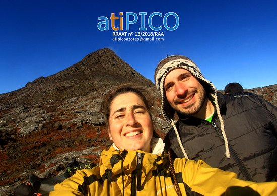 Lajes do Pico, Portugal: Your Guides