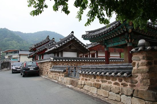 Okcheon Seowon