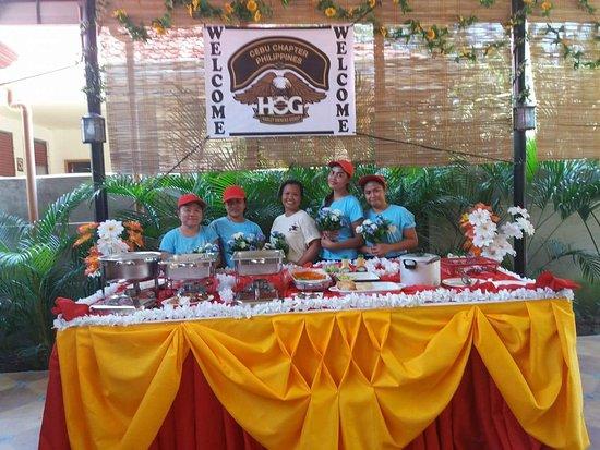 Toledo City, Philippines: Anne's Coffee & Restaurant