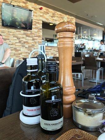 Nosolo Italia : המסעדה