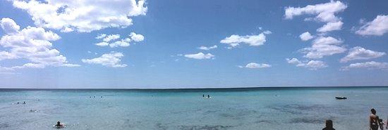 Punta Prosciutto, Italie : mare cristallino