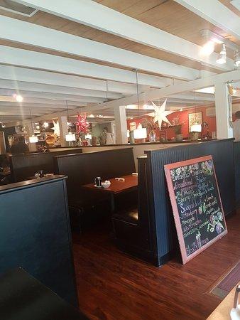 Honey S Restaurant In Lewes Delaware