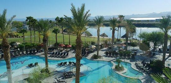 Avi Resort & Casino: 20180515_074836_large.jpg