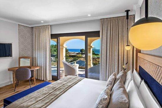 Costa d'en Blanes, Spanien: Ocean Two Suite Bedroom